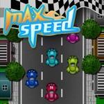 Max Speed 3
