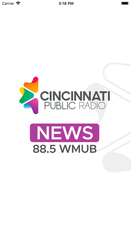 WMUB Public Radio App screenshot-0