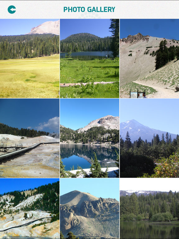 Lassen Volcanic screenshot 9