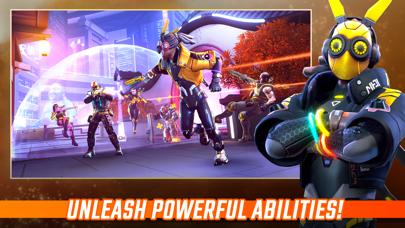 Shadowgun War Games screenshot 12