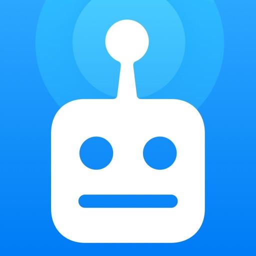 RoboKiller: Spam Call Blocker app logo
