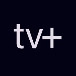 tv+: ТВ, фильмы и сериалы