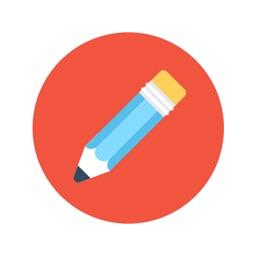 Drawer Editor-Drawing On Photo