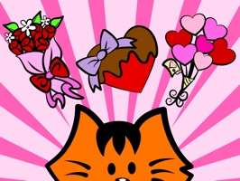 When Kiki is around, expect your Valentine communication to be filled with sugary sweetness and action