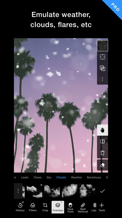 Polarr Photo Editor screenshot-2