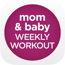 Oh Baby! Mom and Baby Exercise