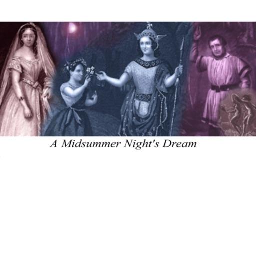 A Midsummer Night's Dream Full