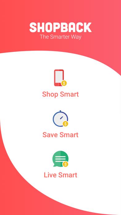 ShopBack - Cashback & Coupons for Windows