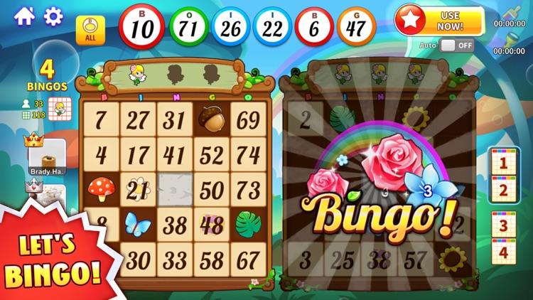 Bingo! screenshot-5