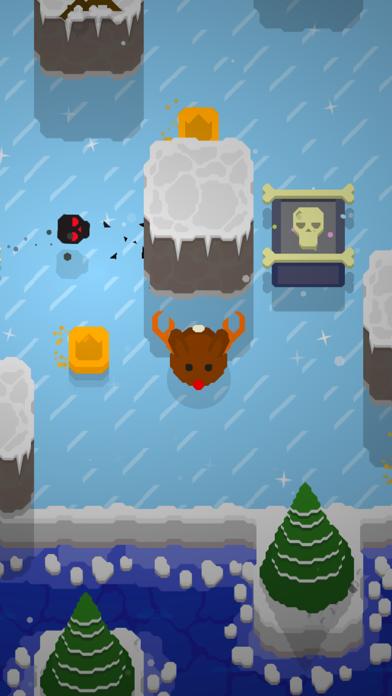 Screenshot from King Rabbit - Classic