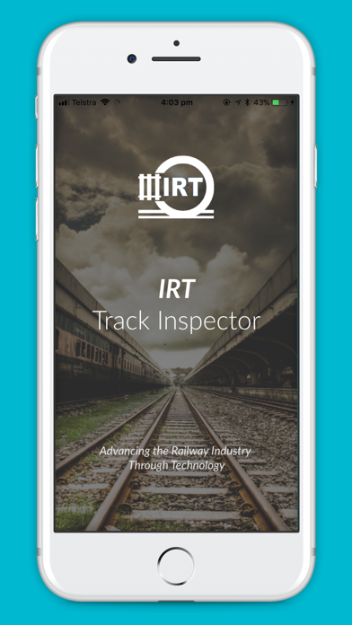 Track Inspector screenshot 1
