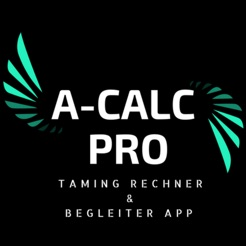 ‎A-Calc Pro for Ark Survival