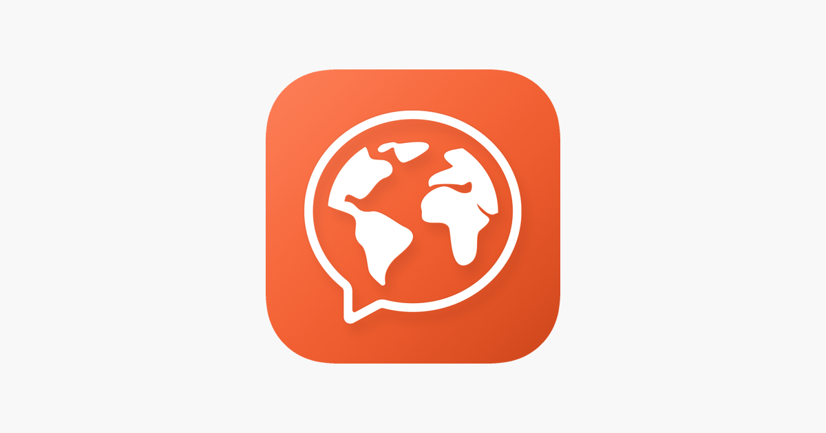 Mondly: Learn 33 Languages on the App Store