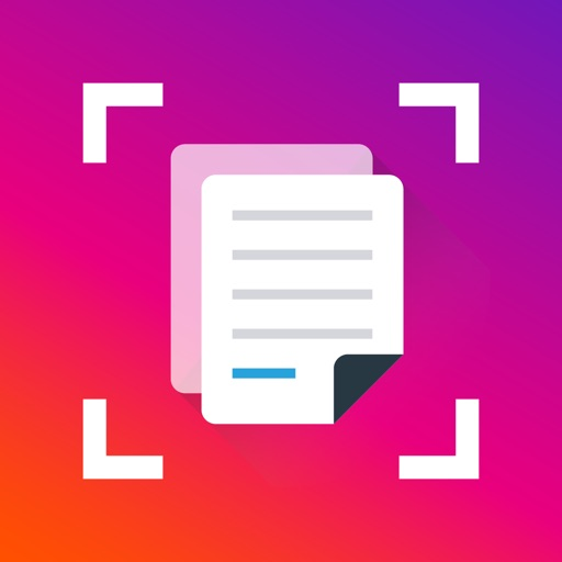 Scanner App -PDF Document Scan