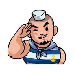 Man of skill - Animated