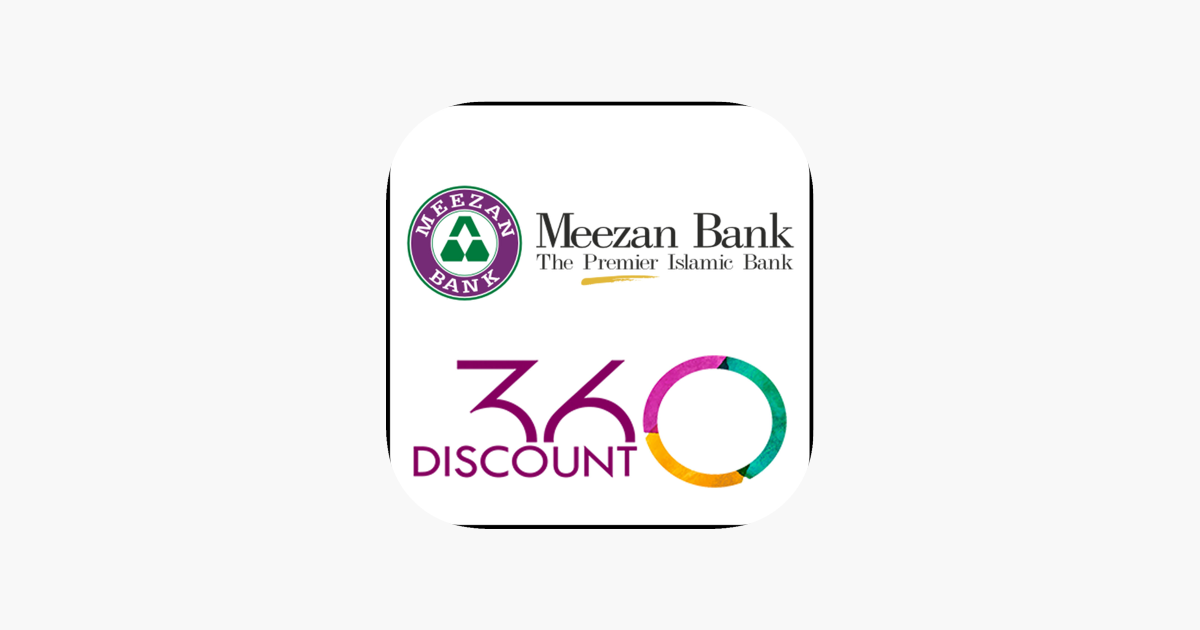 Meezan Bank Discount360 on the App Store