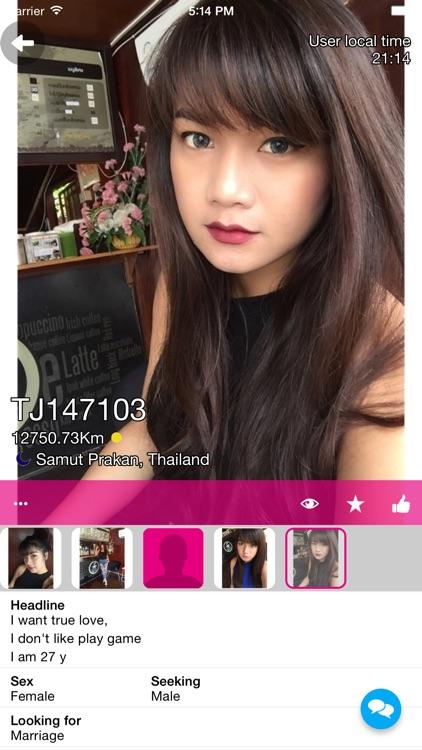 ThaiJoop - Thai Dating