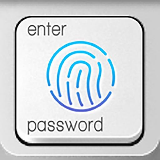 Fingerprint Login:PassKey Lock download