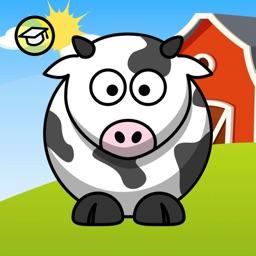 Barnyard Games For Kids (SE)