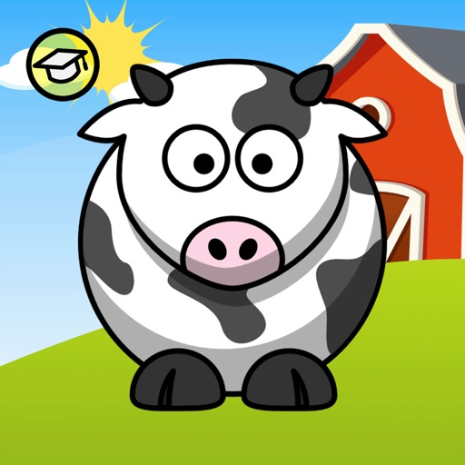 Barnyard Games For Kids (SE)