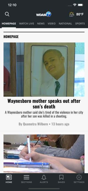 WDAM Local News on the App Store