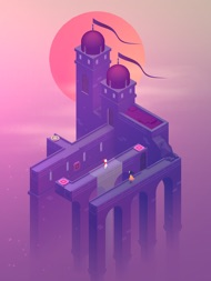 Monument Valley 2 ipad images