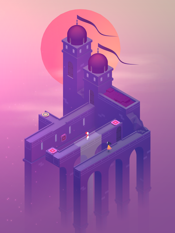 Monument Valley 2 #1