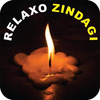 Relaxo Zindagi Logo