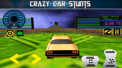 Racing Car Infinite Path screenshot 1