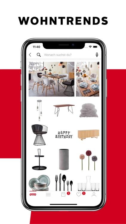 OTTO - Shopping und Möbel screenshot-3