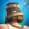 マイティ・クエスト (The Mighty Quest) - iPhoneアプリ