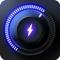 App Icon for Bass Booster Volume Power Amp App in Denmark IOS App Store