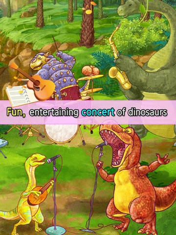 Adventures of Dino Coco - náhled