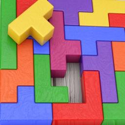 Doodle Fit - Block Puzzle Plus