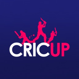 CricUP - Latest Cricket Scores