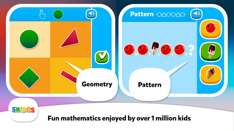Math Games For Kids,Boys,Girls screenshot-0