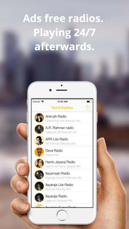 Ar Rahman Tamil Songs Online Radio / Peopleforcarlandrews