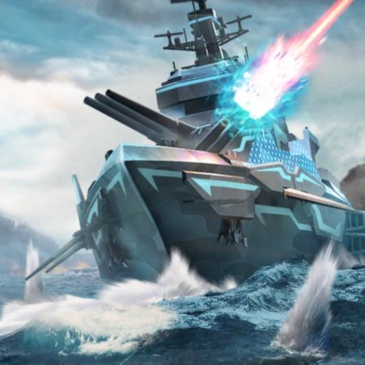 Pacific Warships: War Shooter by GD Company