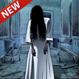 The Scary Hospital Horror Game