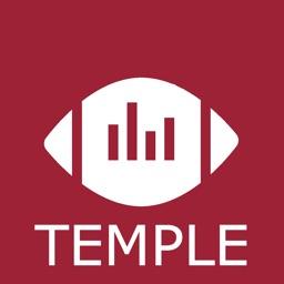 Temple Football App