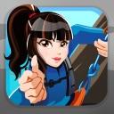 Mountain Climbing Emojis App
