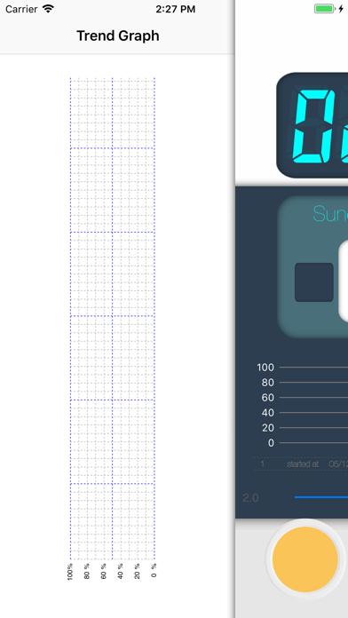 BatteryNow - Big Digital Clockのおすすめ画像7