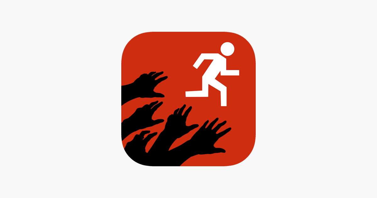 Zombies, Run! on the App Store