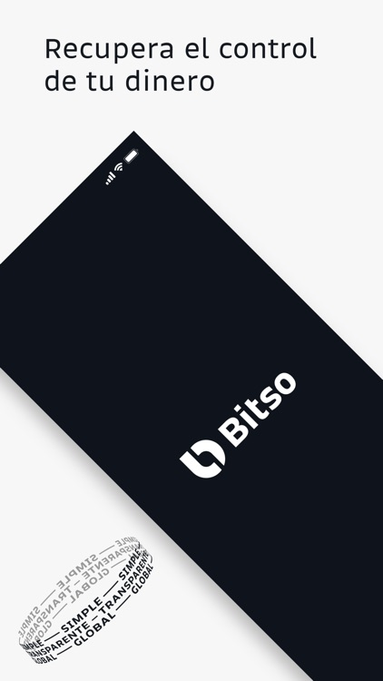 Bitso - Compra y vende bitcoin screenshot-4