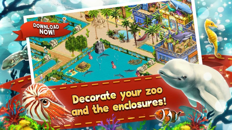 Zoo Mobile screenshot-2