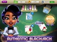 myVEGAS Blackjack – Casino ipad images
