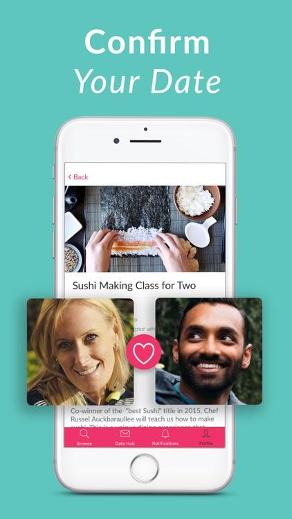 på jakt etter morsomme Dating Sites