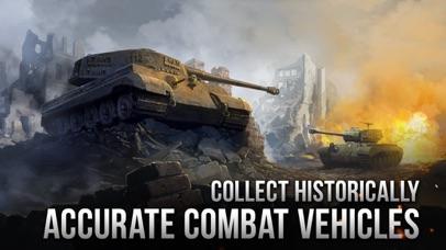 Armor Age: Tank Wars screenshot 6