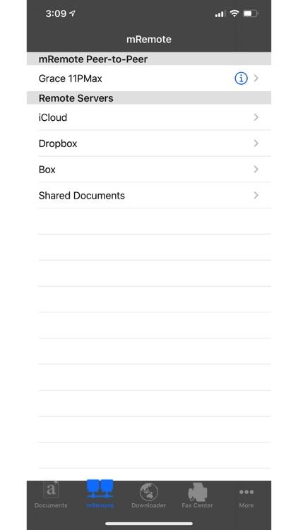 Document Manager + BizTools screenshot-3
