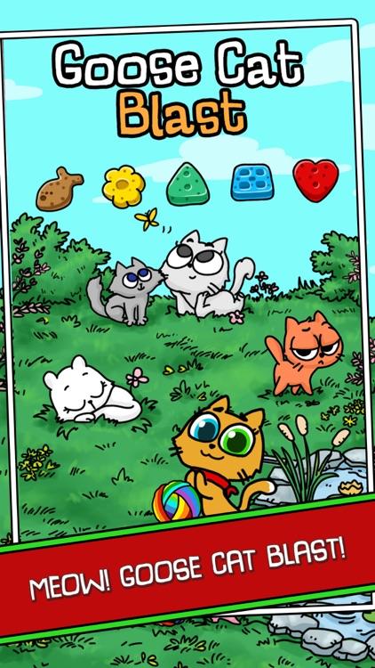 Berry Cat Blast screenshot-4
